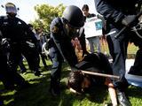 Proponen elevar requisitos de educación o edad de policías para evitar abusos en California