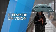 Se mantienen las posibilidades de lluvia en horas de la tarde y noche