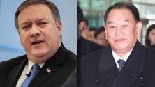 En un minuto: Un alto asesor de Kim Jong un llega a EEUU para preparar la cumbre con Trump