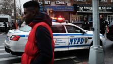 ¿Debe eliminarse definitivamente la práctica de 'stop and frisk' en Nueva York? Expertos debaten