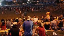 Entran en vigor nuevos requisitos para asistir a eventos masivos en el condado Los Ángeles, ¿de qué tratan?