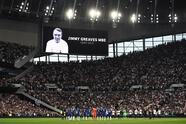 Chelsea barrió al Tottenham 3-0 con goles de Thiago Silva al 49', de N'Golo Kanté al 57' y, para terminar con broche de oro, Antonio Rüdiger nos regala una anotación al minuto 90+2', para cerrar la quinta Jornada de la Premier League.