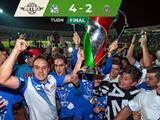 Futbol Retro | El último título de Cuauhtémoc Blanco, la Copa MX con Puebla ante Chivas