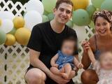 Matan a una joven madre mientras leía la Biblia a su bebé en su casa en Illinois