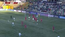 Resumen del partido Lituania vs Bulgaria