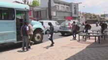 Polémica por dos supuestos deportados que llegaron con síntomas de coronavirus a Guatemala