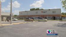 Buscan sospechosos de balacera en una tienda