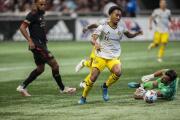 El resumen: Atlanta United sigue en picada tras perder por la mínima ante Columbus Crew