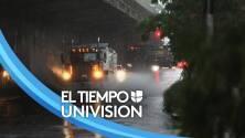 Tiempo en Austin: mitad de semana con lluvias y tormentas