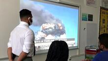 """""""Son parte de la historia"""": así enseñan en las escuelas de Nueva York lo ocurrido en el 9/11"""
