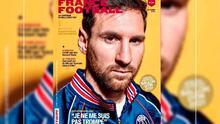"""Lionel Messi rompe nuevamente el corazón culé: """"No me equivoqué"""""""