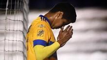 Tigres apela expulsión de Hugo Ayala; el jugador envía mensaje