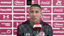 """Diego Chávez considera el juego ante León como """"de vida o muerte"""""""