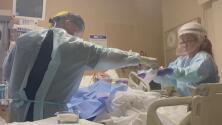 Gobernador autoriza ampliar un tratamiento alternativo que busca reducir las hospitalizaciones por covid-19