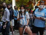 Conmebol detecta pruebas PCR falsas de cara a la Final entre Argentina y Brasil