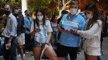 Detectan pruebas PCR falsas de cara a la Final de la Copa América
