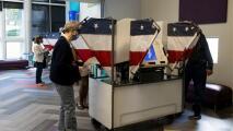 Sigue la controversia por un proyecto de ley que pretende modificar el proceso electoral en Texas