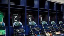 Alineaciones confirmadas: Jona dos Santos y Edson titulares con México