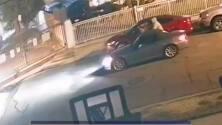 Buscan al sujeto que forzó a una mujer a subir a un automóvil, LAPD investiga posible secuestro