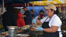 Las razones por las que vendedores ambulantes están exigiendo mejor trato de las autoridades en Los Ángeles