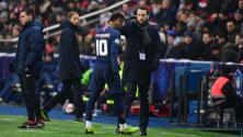 Partidos que se perderá Neymar durante las 10 semanas que estará de baja en el PSG