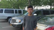Confirman que un cuerpo hallado en Long Island corresponde al de un joven hispano desaparecido