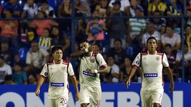 En Perú suspenderán partidos de fútbol ante menor señal de violencia