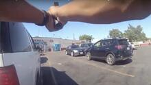 Policía de Bakersfield publica video de cámara corporal de tiroteo que resultó en una muerte