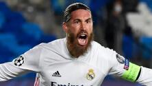 Vuelve el capitán: Sergio Ramos es convocado por el Real Madrid