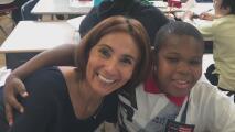 Marisol Rosales, una de las mujeres que pone la cuota latina en el Departamento de Educación de Nueva York