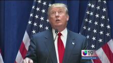 Donald Trump se destapa como pre candidato republicano y arremete contra mexicanos