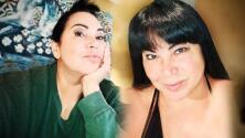 La hija de 'El Puma' revela que no solo está perdiendo peso, también cabello