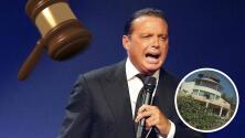 Tachan a Luis Miguel de 'mala-paga': Empleado de 'El Sol de México' emprende una demanda
