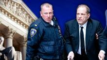 Harvey Weinstein llega a Los Ángeles para enfrentar más cargos de abuso sexual