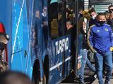 Jugadores de Boca Juniors varados en Brasil tras trifulca con el Atlético Mineiro