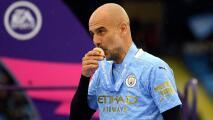 Guardiola es elegido como el mejor DT de la Premier League