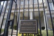 Preparan Oficina de Intereses para ser embajada cubana