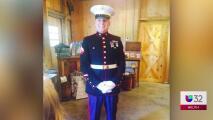 Rinden tributo a soldado de Utah Taylor Hoover que murió en Afganistán