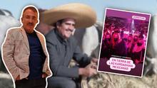 Vicente Fernández Jr. de parranda por Tepatitlán (mientras le ponen sonda estomacal a 'Chente')