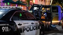 Mayor presencia policial y cámaras: las medidas de seguridad en Miami Beach este feriado de 'Labor Day'