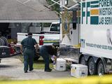 """""""Me hice la muerta y recé"""": así sobrevivió la niña de 11 años a la masacre de una familia atacada al azar en Florida"""
