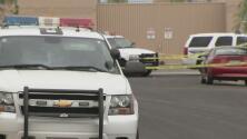 Surgen nuevos detalles de la balacera que dejó a tres agentes estatales heridos y al sospechoso muerto