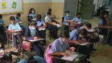 Protestas y deserciones de maestros: así fue el regreso a las escuelas en Venezuela tras 19 meses de estar cerradas