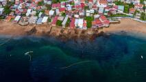 Un derrame de combustible alrededor de Panamá preocupa a sus habitantes