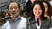 Renuncian 10 congresistas del partido Fuerza Popular tras enfrentamiento entre dos hijos de Fujimori