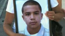 A corte el agente que desde EEUU le disparó mortalmente a un joven que estaba en el lado mexicano