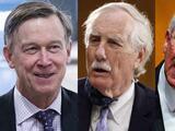 Tres senadores dan positivo al covid-19