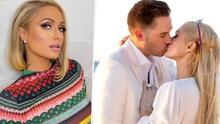 Paris Hilton desmiente rumores de embarazo a sus 40 años