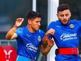 Alexis Vega y Angel Zaldívar tienen posibilidades de volver para el Clásico ante América
