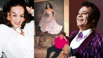 Buscan recuperar retrato de María Félix que era de Juan Gabriel: abogado de Iván Aguilera procederá legalmente